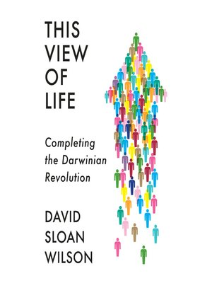 cover image of This View of Life