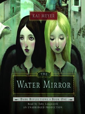 cover image of The Water Mirror