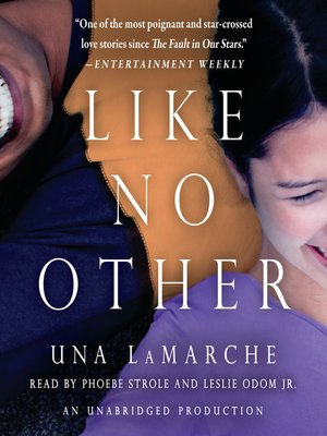 cover image of Like No Other