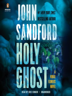 cover image of Holy Ghost