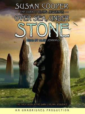 cover image of Over Sea, Under Stone