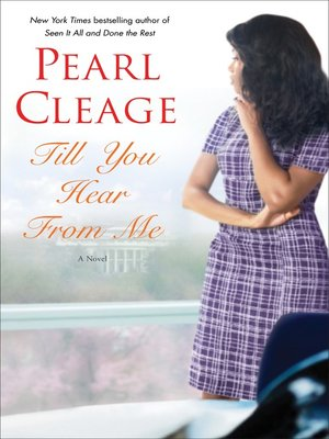cover image of Till You Hear From Me