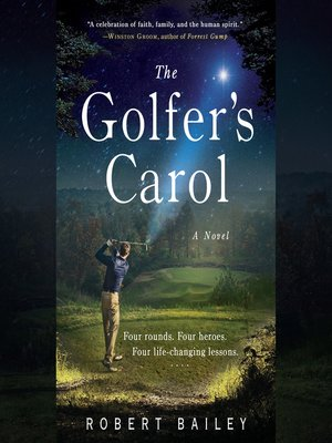 cover image of The Golfer's Carol