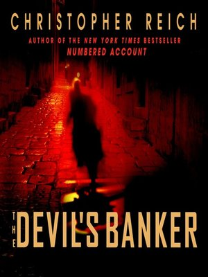 cover image of The Devil's Banker
