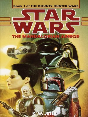 cover image of The Mandalorian Armor