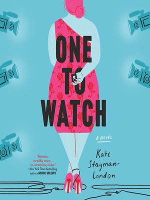 cover image of One to Watch