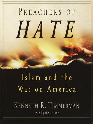 cover image of Preachers of Hate