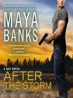 cover image of After the Storm