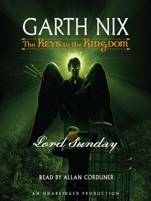 Garth Nix Epub