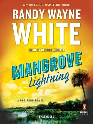 cover image of Mangrove Lightning