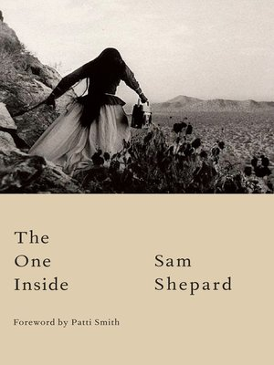 cover image of The One Inside