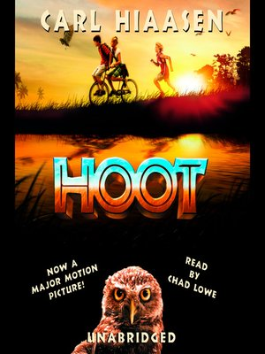 cover image of Hoot