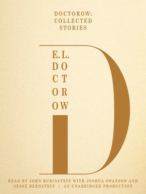 cover image of Doctorow