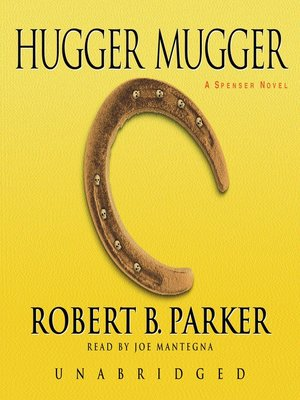 cover image of Hugger Mugger