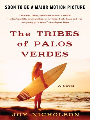 cover image of The Tribes of Palos Verdes