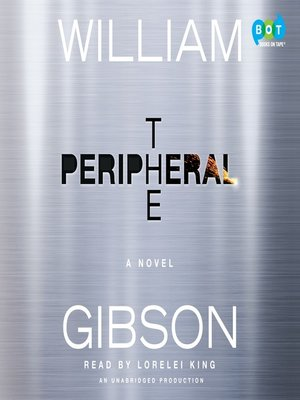 cover image of The Peripheral