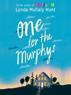 cover image of One for the Murphys