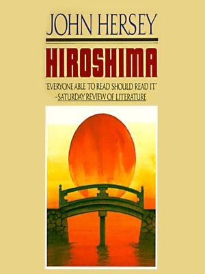 cover image of Hiroshima