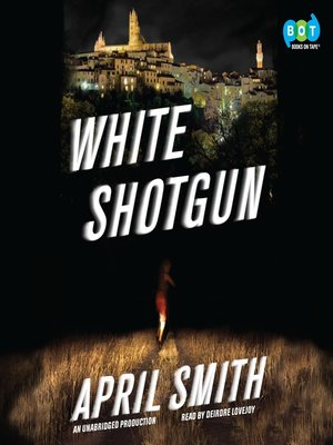 cover image of White Shotgun