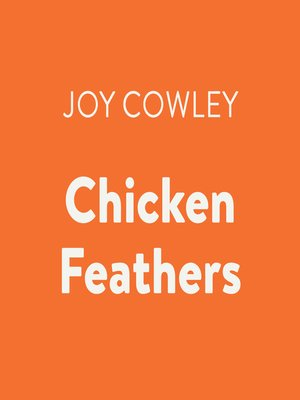 cover image of Chicken Feathers