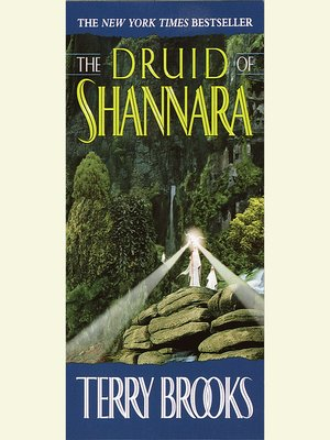 cover image of The Druid of Shannara