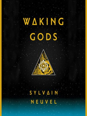 cover image of Waking Gods