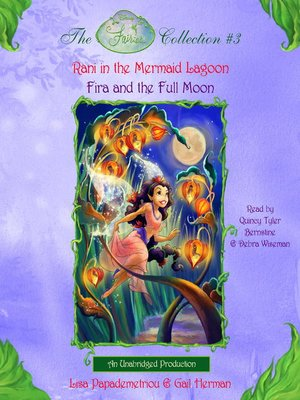 cover image of The Disney Fairies Collection, Volume 3
