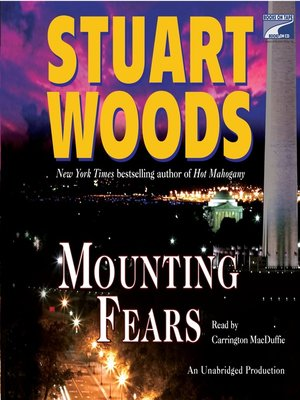 cover image of Mounting Fears