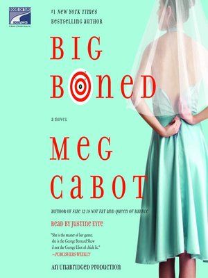 cover image of Big Boned