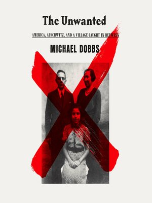 a ghost at the door dobbs michael