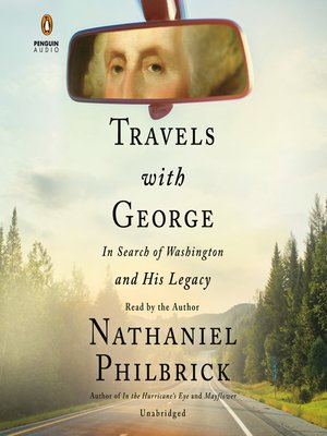 cover image of Travels with George