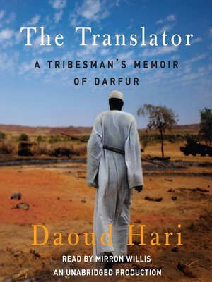 cover image of The Translator