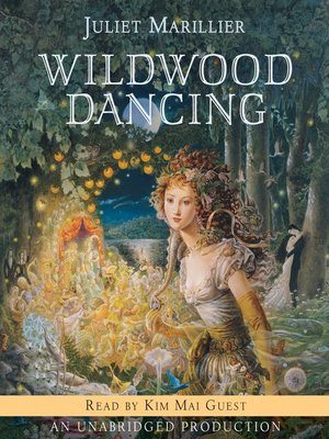 cover image of Wildwood Dancing