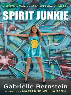 cover image of Spirit Junkie