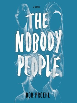 cover image of The Nobody People