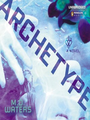 cover image of Archetype