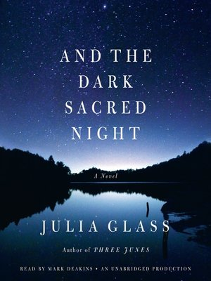 cover image of And the Dark Sacred Night