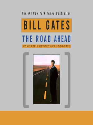 cover image of The Road Ahead