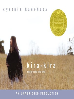 cover image of Kira-Kira