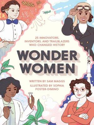 cover image of Wonder Women