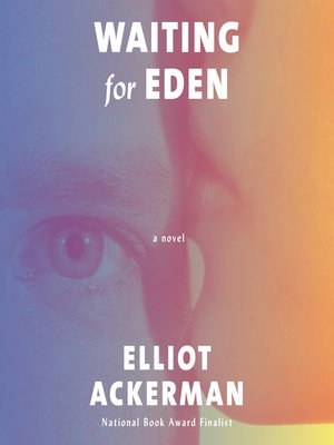 cover image of Waiting for Eden
