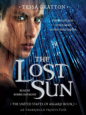 cover image of The Lost Sun