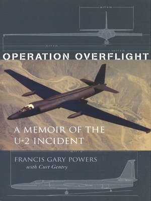 cover image of Operation Overflight