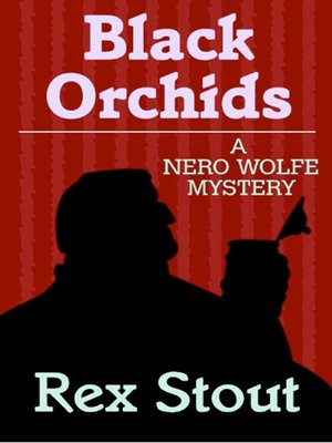 cover image of Black Orchids