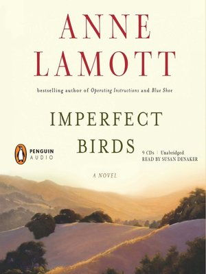 cover image of Imperfect Birds