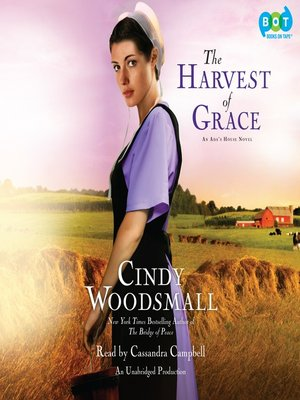 cover image of The Harvest of Grace