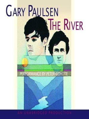 Hatchetseries overdrive rakuten overdrive ebooks the river hatchet series book 2 fandeluxe Choice Image