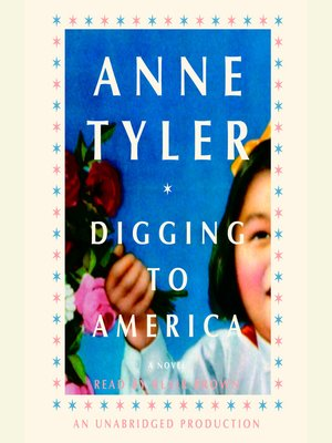 cover image of Digging to America