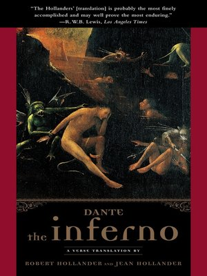 cover image of The Inferno