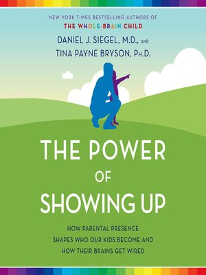 cover image of The Power of Showing Up